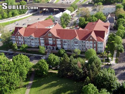 Image 3 unfurnished 4 bedroom Apartment for rent in Minneapolis University, Twin Cities Area