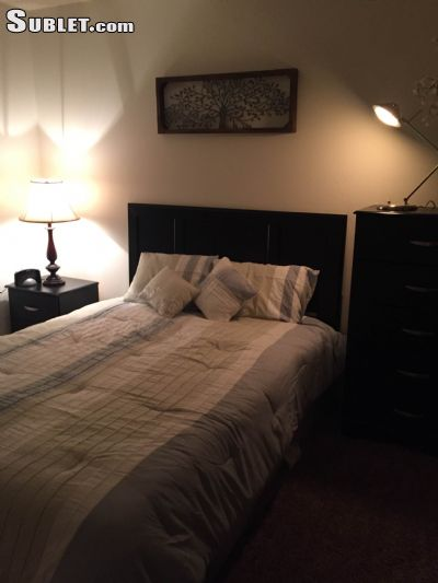 Image 2 furnished 1 bedroom Apartment for rent in Cliftons, Louisville Area