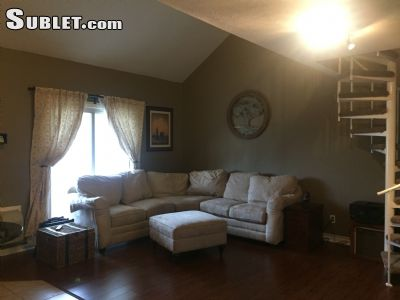 Image 3 furnished 1 bedroom Apartment for rent in Cliftons, Louisville Area