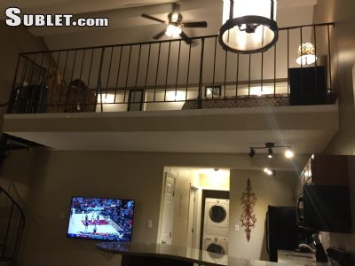 Image 4 furnished 1 bedroom Apartment for rent in Cliftons, Louisville Area