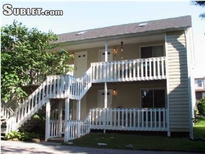 Image 8 furnished 1 bedroom Apartment for rent in Cliftons, Louisville Area