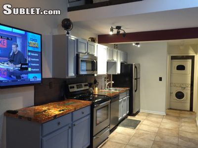 Image 9 furnished 1 bedroom Apartment for rent in Cliftons, Louisville Area