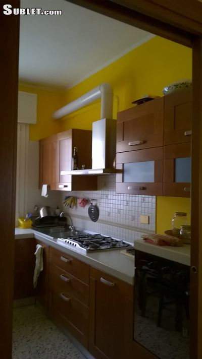 Image 1 Furnished room to rent in Venezia, Venezia 3 bedroom Apartment