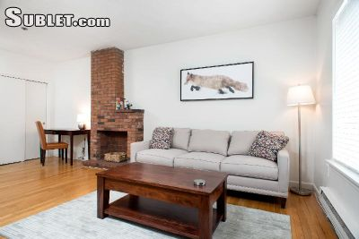 $3400 1 Back Bay, Boston Area