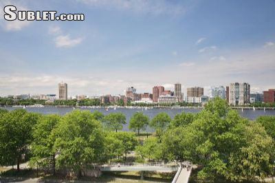 Image 3 furnished Studio bedroom Apartment for rent in Back Bay, Boston Area