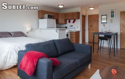 Image 6 furnished Studio bedroom Apartment for rent in Back Bay, Boston Area