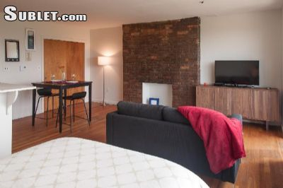 Image 7 furnished Studio bedroom Apartment for rent in Back Bay, Boston Area