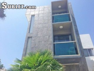 Image 1 furnished 2 bedroom Apartment for rent in Benito Juarez, Quintana Roo