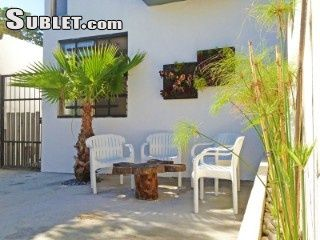 Image 2 furnished 2 bedroom Apartment for rent in Benito Juarez, Quintana Roo