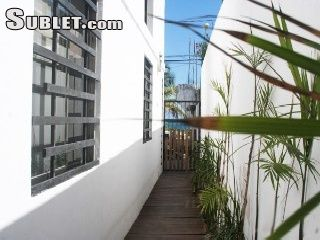 Image 3 furnished 2 bedroom Apartment for rent in Benito Juarez, Quintana Roo
