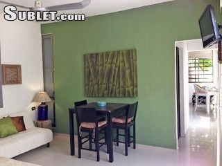 Image 4 furnished 2 bedroom Apartment for rent in Benito Juarez, Quintana Roo