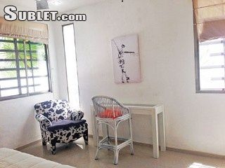 Image 6 furnished 2 bedroom Apartment for rent in Benito Juarez, Quintana Roo