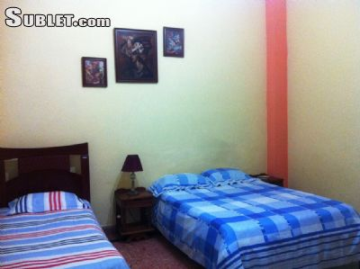 Image 3 Furnished room to rent in Centro Habana, Ciudad Habana 3 bedroom House