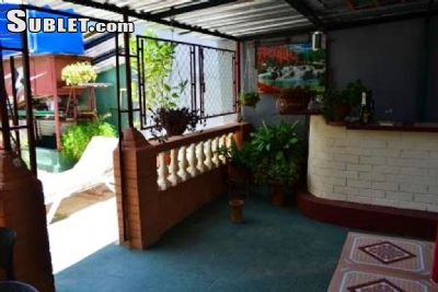 Image 4 Furnished room to rent in Centro Habana, Ciudad Habana 3 bedroom House