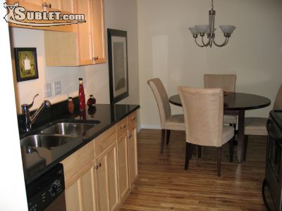 Image 2 furnished 1 bedroom Apartment for rent in Minneapolis Calhoun-Isles, Twin Cities Area