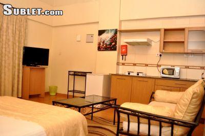 Image 2 furnished Studio bedroom Hotel or B&B for rent in Nairobi, Kenya