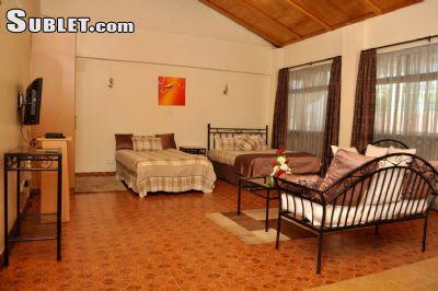 Image 4 furnished Studio bedroom Hotel or B&B for rent in Nairobi, Kenya