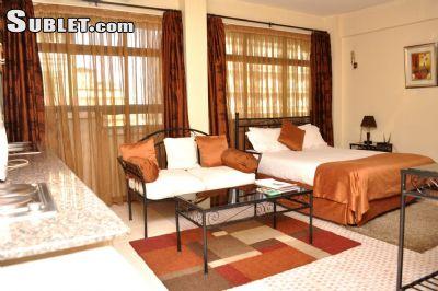 Image 5 furnished Studio bedroom Hotel or B&B for rent in Nairobi, Kenya