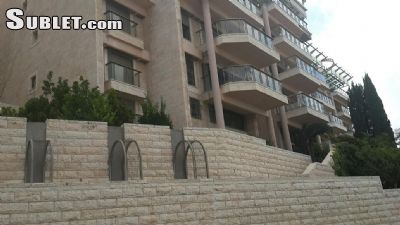 Image 6 furnished Studio bedroom Apartment for rent in Merkaz HaCarmel (Carmel Center), Haifa