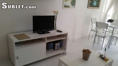 Image 3 furnished 1 bedroom Apartment for rent in Barra da Tijuca, Rio de Janeiro City