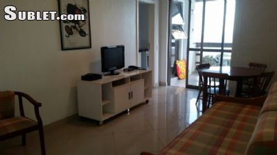 Image 4 furnished 1 bedroom Apartment for rent in Barra da Tijuca, Rio de Janeiro City