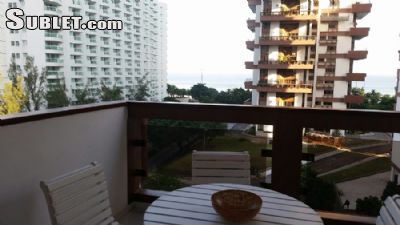Image 7 furnished 1 bedroom Apartment for rent in Barra da Tijuca, Rio de Janeiro City