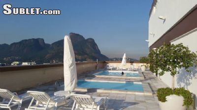 Image 8 furnished 1 bedroom Apartment for rent in Barra da Tijuca, Rio de Janeiro City