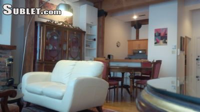 Image 7 furnished 1 bedroom Apartment for rent in Old Montreal, Montreal Area