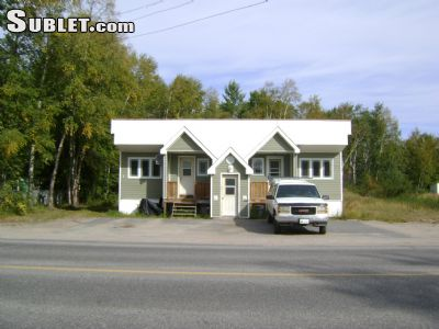 Image 1 furnished 1 bedroom Apartment for rent in Happy Valley-Goose Bay, Labrador Region