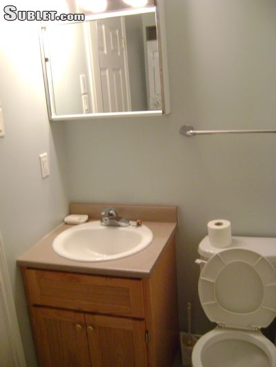 Image 2 furnished 1 bedroom Apartment for rent in Happy Valley-Goose Bay, Labrador Region