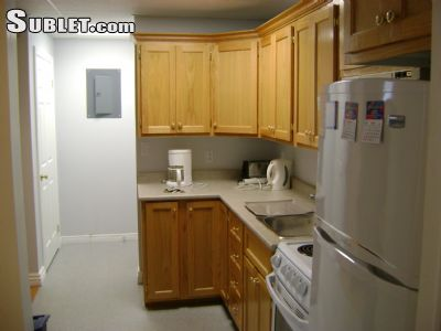 Image 5 furnished 1 bedroom Apartment for rent in Happy Valley-Goose Bay, Labrador Region
