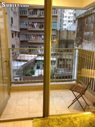 Image 4 furnished Studio bedroom Apartment for rent in Central and Western, Hong Kong Island