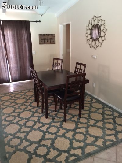 Image 10 furnished 3 bedroom House for rent in La Quinta, Southeast California