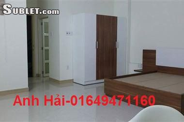 Image 2 Furnished room to rent in Binh Thanh, Ho Chi Minh City Studio bedroom Apartment
