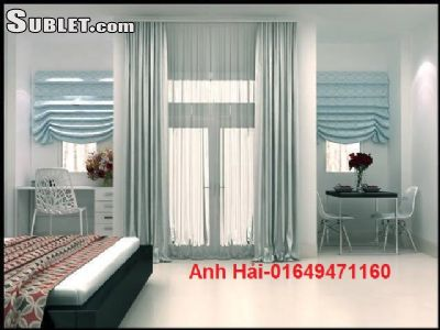Image 3 Furnished room to rent in Binh Thanh, Ho Chi Minh City Studio bedroom Apartment