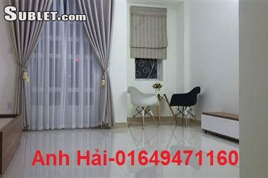 Image 4 Furnished room to rent in Binh Thanh, Ho Chi Minh City Studio bedroom Apartment