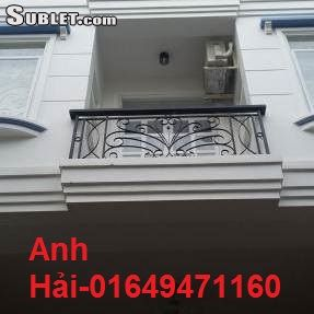Image 5 Furnished room to rent in Binh Thanh, Ho Chi Minh City Studio bedroom Apartment
