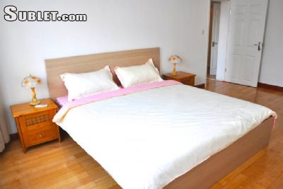 Image 1 furnished 3 bedroom Apartment for rent in Huangpu, Shanghai Proper