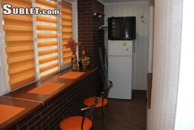 Image 1 furnished 3 bedroom Apartment for rent in Dnipropetrovsk, Dnipropetrovsk