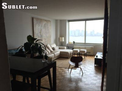 Image 10 furnished 1 bedroom Apartment for rent in Battery Park City, Manhattan