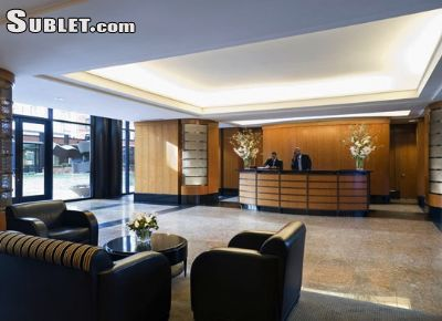 Image 4 furnished 1 bedroom Apartment for rent in Battery Park City, Manhattan