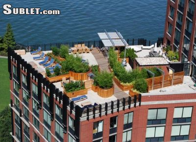 Image 5 furnished 1 bedroom Apartment for rent in Battery Park City, Manhattan
