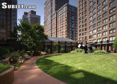 Image 6 furnished 1 bedroom Apartment for rent in Battery Park City, Manhattan