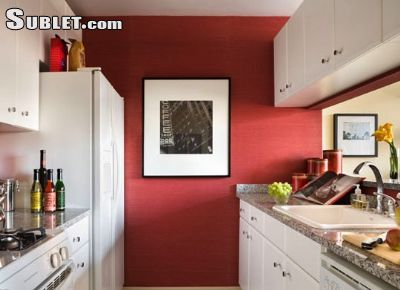 Image 9 furnished 1 bedroom Apartment for rent in Battery Park City, Manhattan