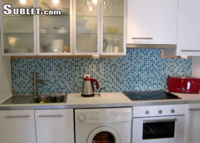 Image 2 furnished Studio bedroom Apartment for rent in Cannes, Alpes-Maritimes