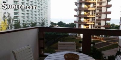 Image 6 furnished 1 bedroom Apartment for rent in Barra da Tijuca, Rio de Janeiro City