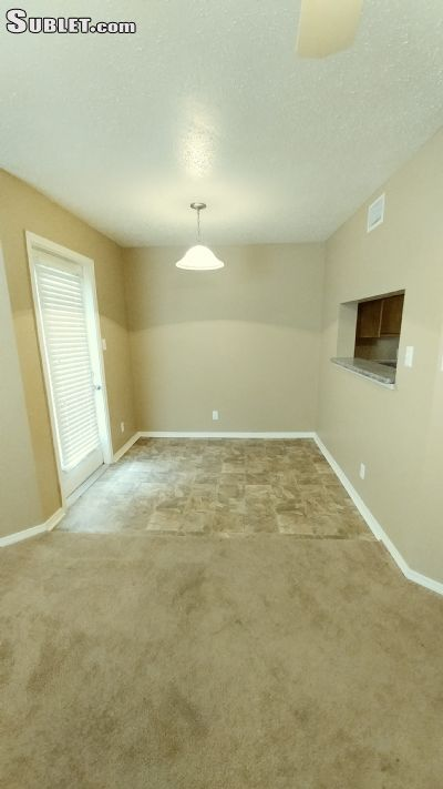 Image 2 unfurnished 2 bedroom Apartment for rent in Ouachita (Monroe), Sportsmans Paradise