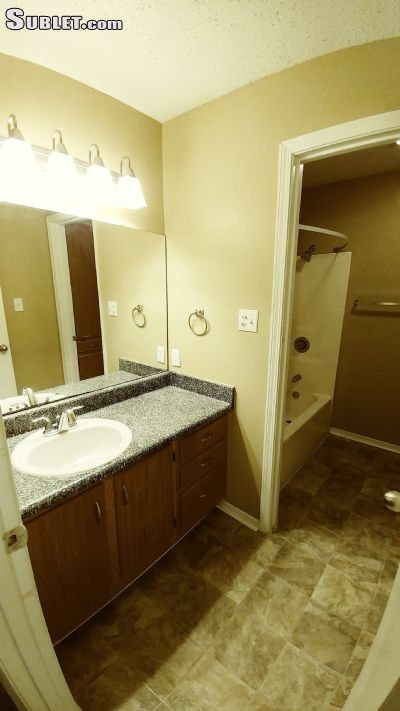Image 6 unfurnished 2 bedroom Apartment for rent in Ouachita (Monroe), Sportsmans Paradise