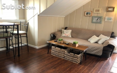 Image 2 furnished 1 bedroom Apartment for rent in Long Beach, South Bay