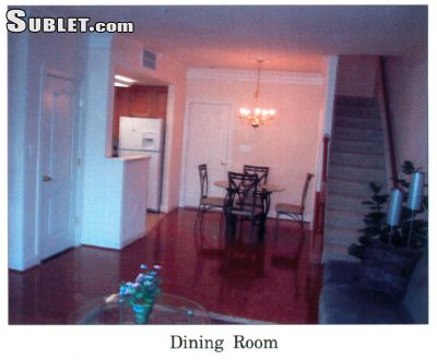 Image 2 unfurnished 3 bedroom Townhouse for rent in Dunn Loring, DC Metro